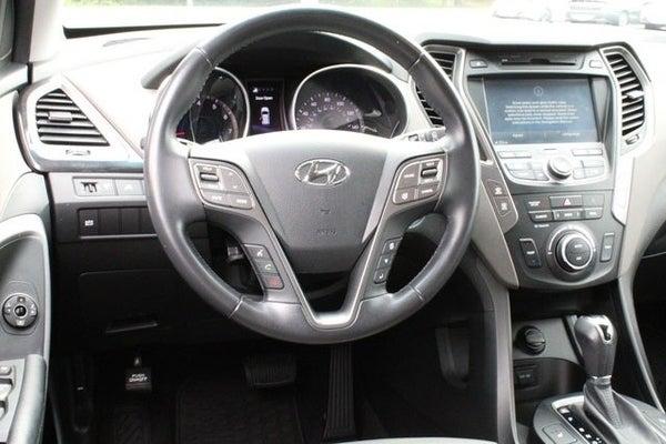 2014 Hyundai Santa Fe Sport 2 0l Turbo Dallas Ga Marietta Kennesaw Lithia Springs Georgia 5xyzu3la6eg163139